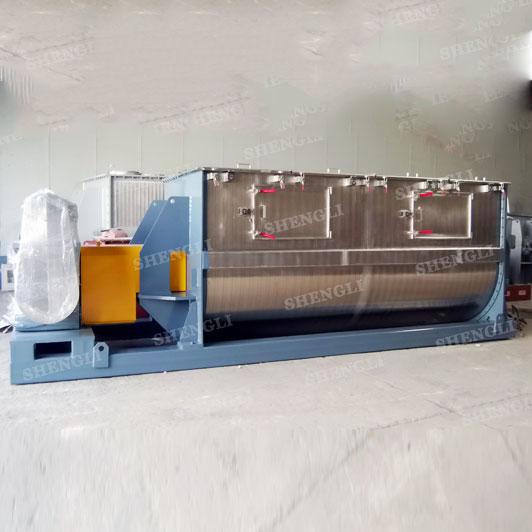 LHY-6 卧式qg999娱乐,用于变性淀粉